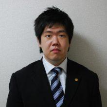 志塚洋介先生