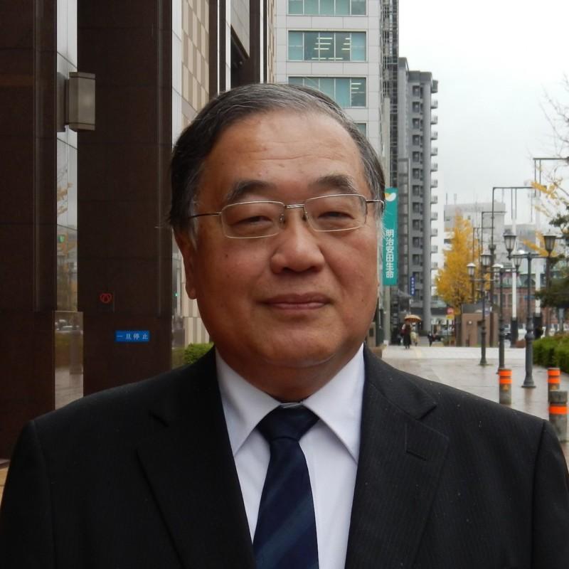 田中嘉理先生