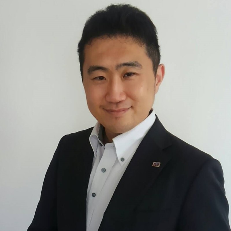 大島浩之先生