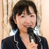 阿部理恵さんのプロフィール画像
